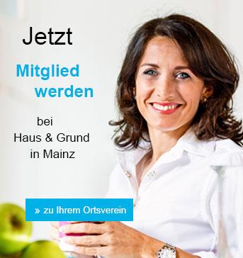 Mietverträge Mehr Haus Und Grund Mainz